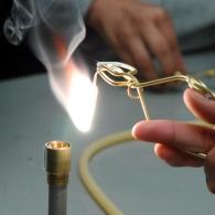 magnesium flame-web
