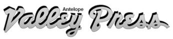 Valley Press logo